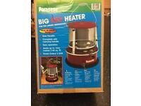 Parasene's Big Red Paraffin Heater - 591A
