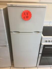 ✅Bosch 70/30 fridge freezer can deliver