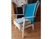 Beautiful Wingback Armchair