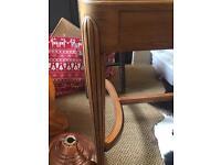 Retro desk/ table