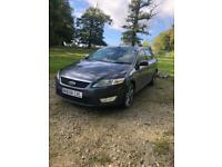 Ford Mondeo 2.0 TDCI AUTOMATIC 2008 Full years mot