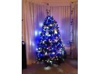 6ft Luxury Majestic Christmas Tree