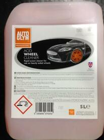 Autoglym trade 5 litres wheel cleaner