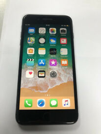 Apple iPhone 8 Plus Space Grey 64GB Unlocked