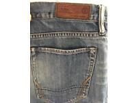 Vintage All Saints jeans size 12/28