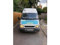 Mobile Mechanic - van and tools for sale