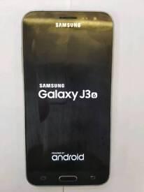 Galaxy J3 2016 gold unlocked
