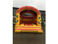 Huge Commercial Grade Adult Friendly Bouncy Castle - NO OFFERS