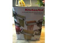 KitchenAid Pasta Roller Set