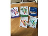 Open University Study Materials