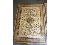 Pair of rugs