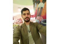 Arabic Tutor 1 to 1