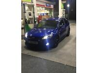 FORD FOCUS ST3 LADY OWNER 350bhp