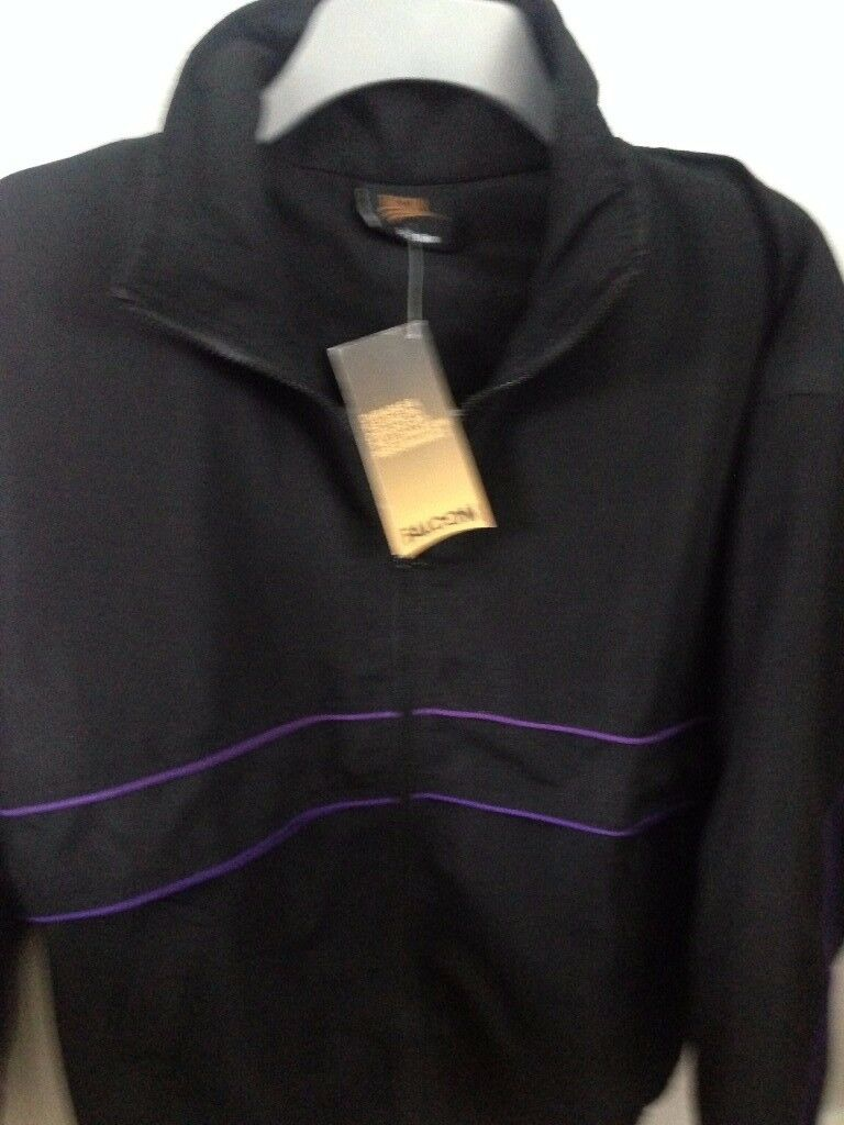 Castle View Academy Sports Jacket