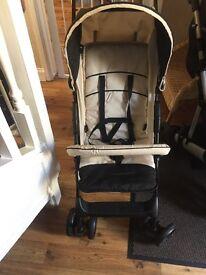 Hauck shopper stroller