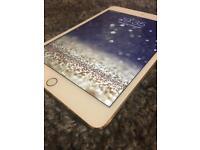 iPad Mini 4 Gold 16GB