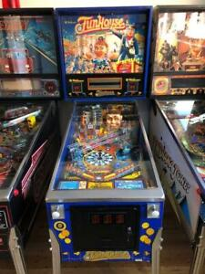 Funhouse Pinball Machine | Collectables | Gumtree Australia Geelong