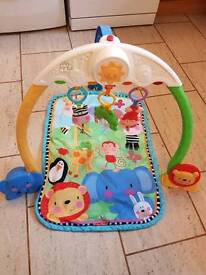 Fisher-Price Baby playmat