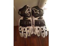 Alpinestar gp gloves xl