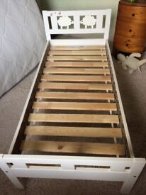 Ikea children's bed