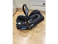 Maxi-Cosi CabrioFix Rear Facing Car Seat