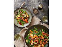 Food Photographer London Available
