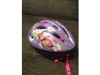 Kids bike helmet