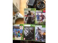 Xbox 360 1xController With Minecraft / FIFA & more