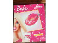 Brand new barbie boat for kids