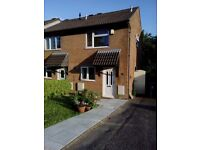 £700 PCM 2 Bedroom House To Let on Tangmere Drive, Danescourt, Cardiff, CF5 2PQ