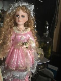 New doll for sale