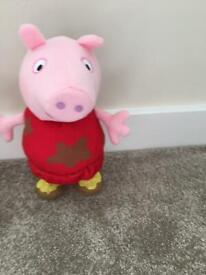 Jumping Peppa Pig