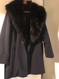 Brand New So Fabulous Coat