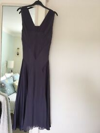 Phase Eight Silk Dress