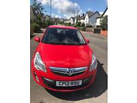 Only 32k miles!! 2012 vauxhall corsa