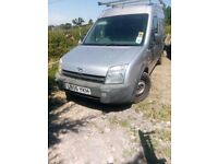 Ford Transit Connect for sale MOT till march