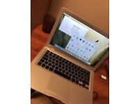 MacBook Air 2009 Mid