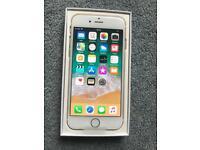 iPhone 6 16Gb White & Gold New Unlocked
