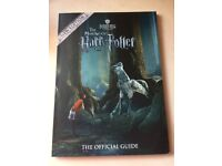 The Making of Harry Potter The Official Guide : WB Studio Tour Book New Edition