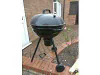 Free BBQ set - Barbeque