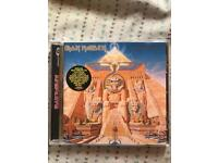 Iron Maiden - Powerslave (NEW)