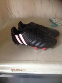 Patrick studded rugby boots size 6 brand new no box