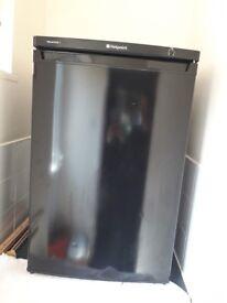 black freezer