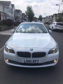 BMW 5 SERIES / 2.0 520d / 2012(12reg)