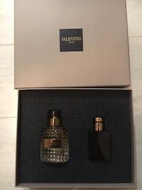 Valentino Uomo 50ml Gift Set