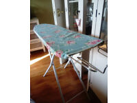 Sweet Vintage Style Ironing Board