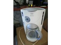 Philips filter coffee machine - free for uplift