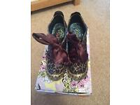 Irregular Choice Abigail's Party Size 5