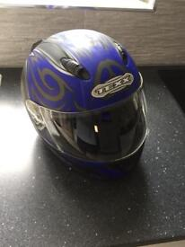 Motorcycle helmet Texx Apex Full Face