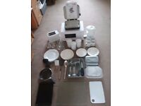 Kitchenware almost everything you need to set up your kitchen